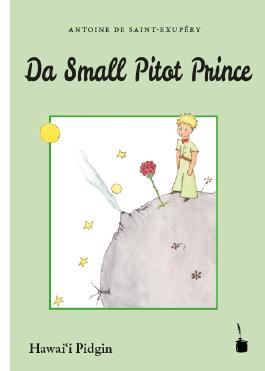Da Small Pitot Prince