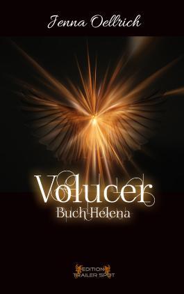 Volucer - Buch Helena
