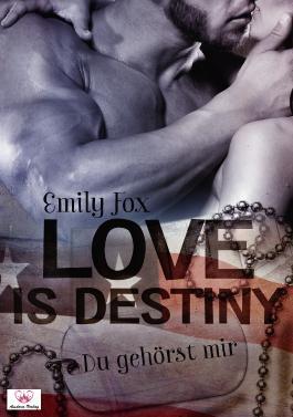 Love is destiny - Du gehörst mir