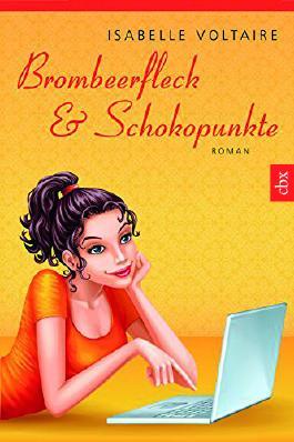 Brombeerfleck & Schokopunkte