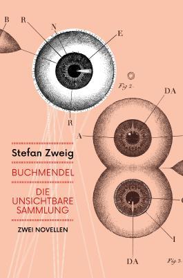 Buchmendel & Die unsichtbare Sammlung