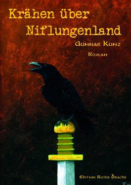 Krähen über Niflungenland