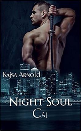 Night Soul 5 - Cal