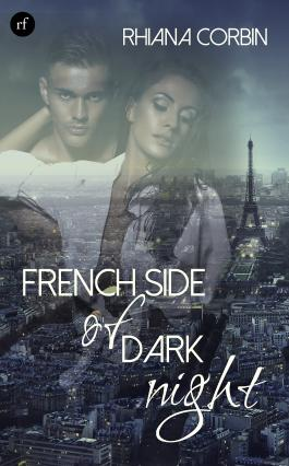 French side of dark night
