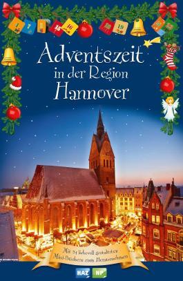 Adventszeit in der Region Hannover