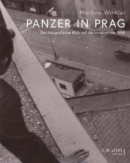Panzer in Prag