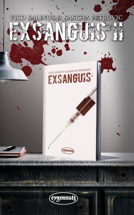 Exsanguis II