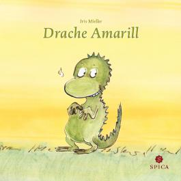 Drache Amarill