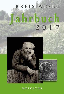 Jahrbuch Kreis Wesel 2017