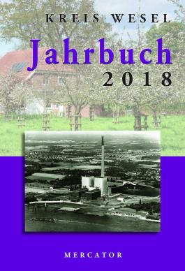 Jahrbuch Kreis Wesel 2018