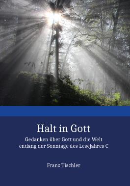 Halt in Gott