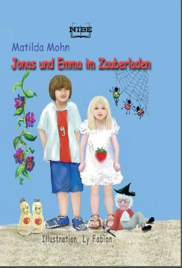 Jonas und Emma im Zauberladen