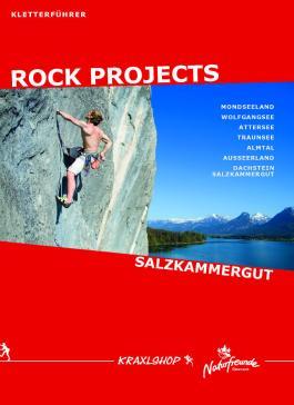 RockProjects - Kletterführer Salzkammergut