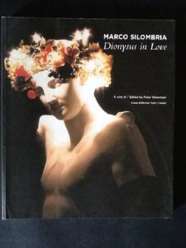 Marco Silombria: Dionysus in Love