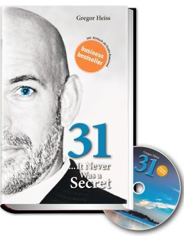 31 – It Never Was a Secret