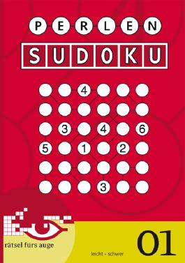 Perlen-Sudoku 01