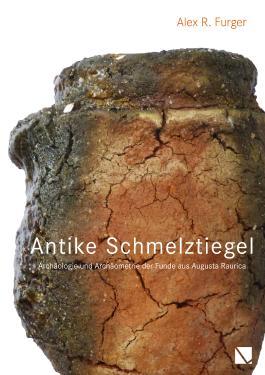 Antike Schmelztigel