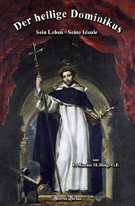Der heilige Dominikus