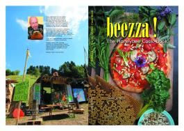 BEEZZA! The Honeybee Cook-Book