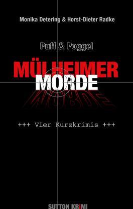 Puff & Poggel: Mülheimer Morde