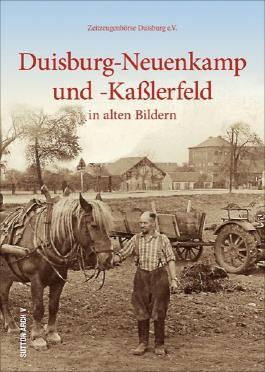 Duisburg-Neuenkamp und -Kaßlerfeld