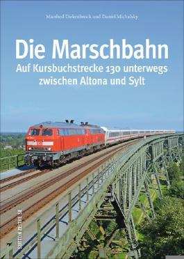 Die Marschbahn