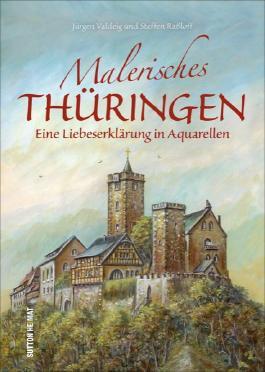 Malerisches Thüringen