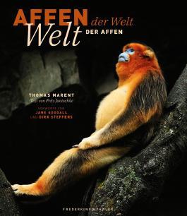 Affen der Welt - Welt der Affen