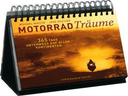 Tischaufsteller – Motorradträume
