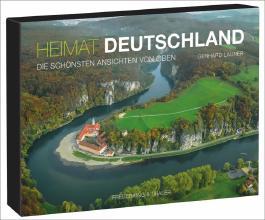 Tischaufsteller – Heimat Deutschland