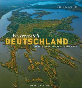 Wasserreich Deutschland
