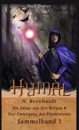 Der Hexer von Hymal – Sammelband 1