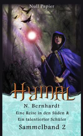 Der Hexer von Hymal – Sammelband 2