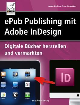 ePub Publishing mit Adobe InDesign