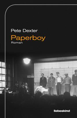 Paperboy: Roman