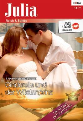 Cinderella und der Wüstenprinz (Julia)