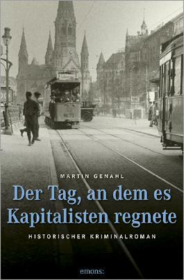 Der Tag, an dem es Kapitalisten regnete