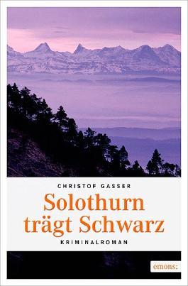 Solothurn trägt Schwarz