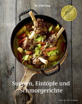 Suppen, Eintöpfe und Schmorgerichte