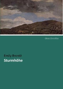 Sturmhoehe (German Edition)