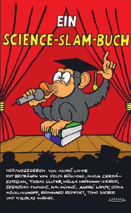 Ein Science-Slam-Buch