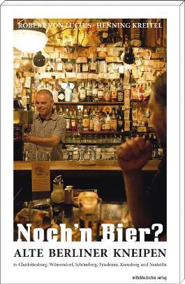 Noch'n Bier?