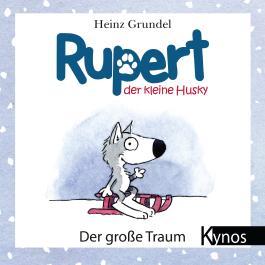 Rupert, der keine Husky