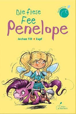 Die fiese Fee Penelope