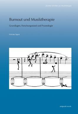 Burnout und Musiktherapie