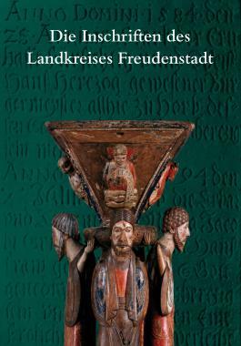 Die Inschriften des Landkreises Freudenstadt