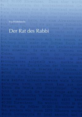 Der Rat des Rabbi