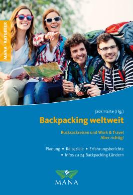 Backpacking weltweit