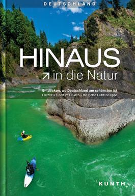 HINAUS in die Natur