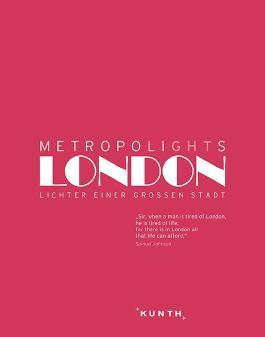 Metropolights London